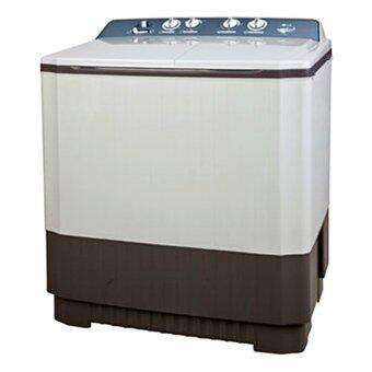LG เครื่องซักผ้าสองถัง ขนาด 11.0 กก. - รุ่น WP-1400ROT