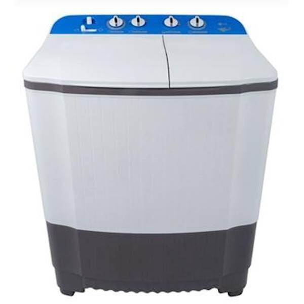 ของแท้และส่งฟรี เครื่องซักผ้า Sharp ลด -21% SHARP เครื่องซักผ้ากึ่งอัตโนมัติ 2 ถัง ความจุ 10 กก.รุ่น ES-TW100-BL รับประกัน 10ปี ร้านค้าเชื่อถือได้