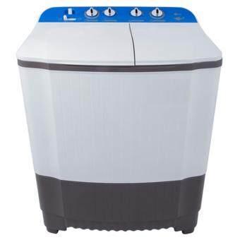 LG เครื่องซักผ้าสองถัง ขนาด 8 กก. - รุ่น WP-999RT