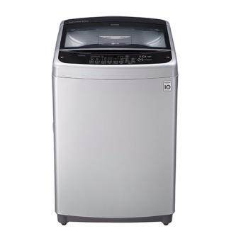 LG เครื่องซักผ้าฝาบน ระบบ INVERTER ขนาด 12 KG. รุ่น T2512VSAM