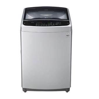LG เครื่องซักผ้าฝาบน ระบบ INVERTER ขนาด 14 KG. รุ่น T2514VSAL