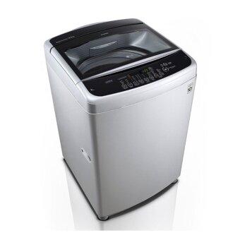 LG เครื่องซักผ้าฝาบน ระบบ INVERTER ขนาด 14 KG รุ่น T2514VSAL NEW 2017