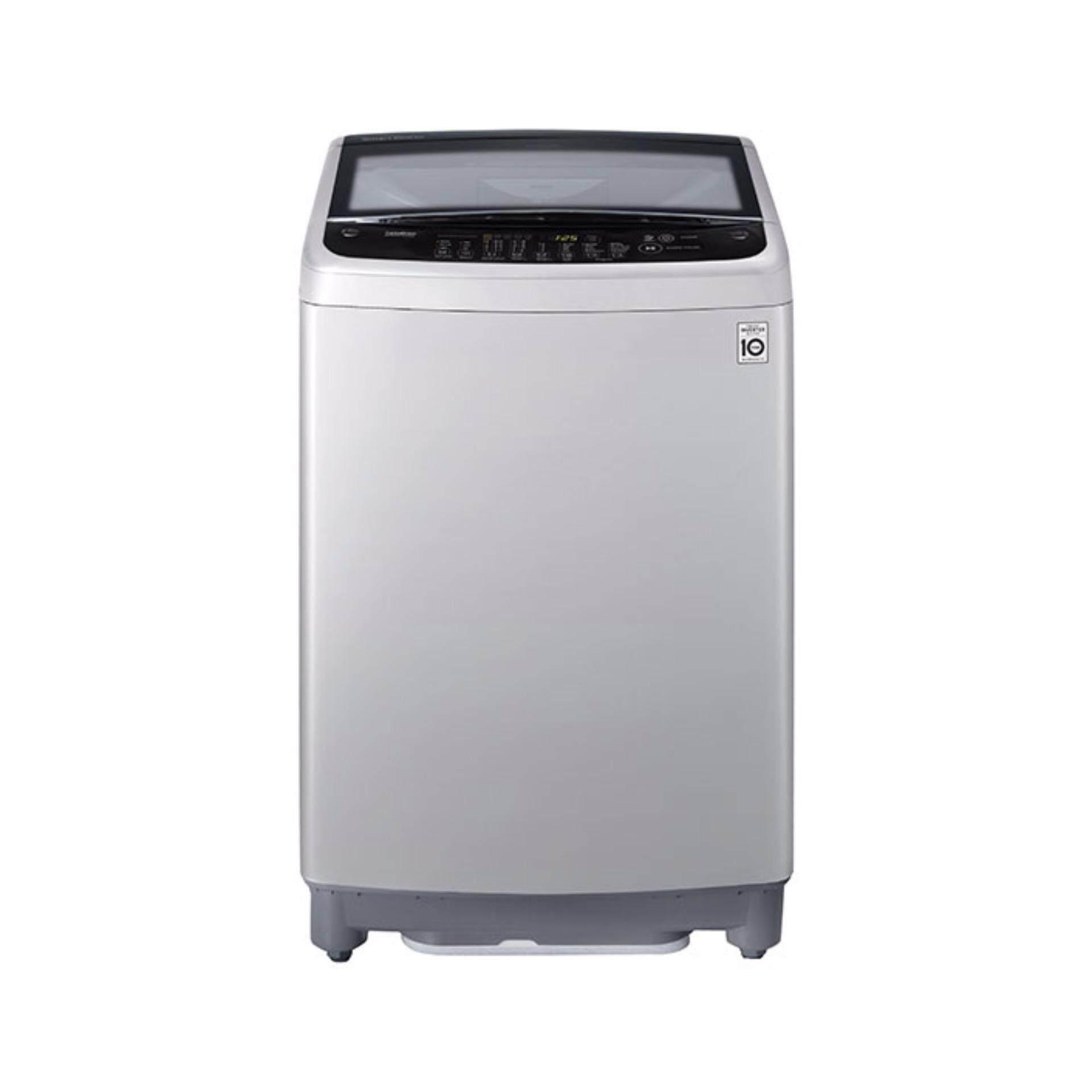 ขอถามคนที่ใช้ เครื่องซักผ้า แอลจี ลด -60% LG เครื่องซักผ้าระบบ Smart Inverter ความจุซัก 15 KG. รุ่น T2515VSAL ของแท้ เก็บเงินปลายทาง ส่งฟรี