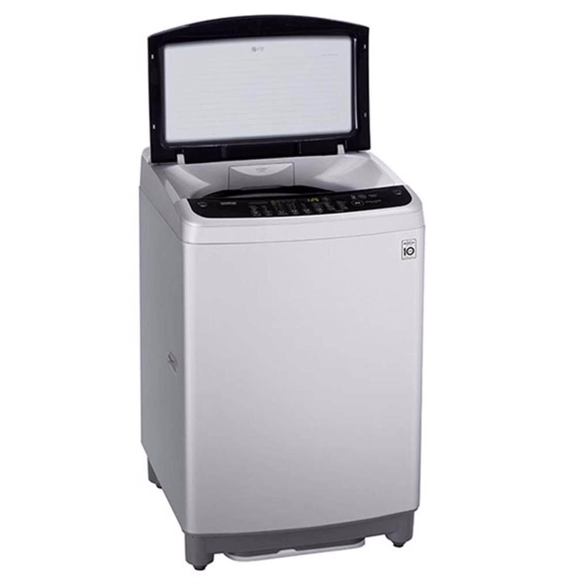 แนะนำ เครื่องซักผ้า Toshiba ลดราคา -60% เครื่องซักผ้าโตชิบา รุ่น AW-DG1500W ความจุ 14 กก. ถังซักสแตนเลส Mega Power Wash คลิ๊กรับคูปองส่วนลด