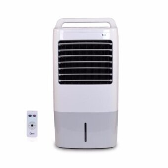 พัดลมไอเย็น Midea AC120-K ถังน้ำ 10 ลิตร
