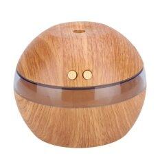 ราคา Mist Maker Aroma Essential Oil Humidifier Gray Intl เป็นต้นฉบับ Unbranded Generic