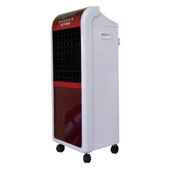 Mitron พัดลมไอเย็น รุ่น MD-A855(B) (Red)