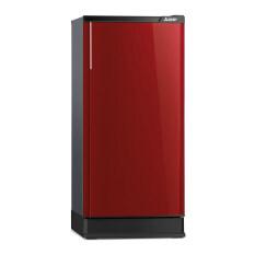 ส่วนลด สินค้า Mitsubishi ตู้เย็น 1 ประตู รุ่น Mr18Kard 6 4 คิว สีแดงแพรไหม