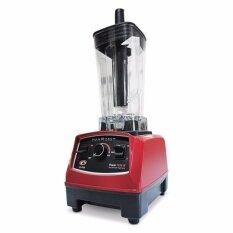เครื่องปั่นน้ำผักผลไม้ Nanotech 2 ลิตร รุ่น NT-010 1500W  Pantip พันทิปรีวิว