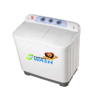 NEO เครื่องซักผ้าถังคู่ 10 kg. รุ่น SW - 912 (สีขาว)