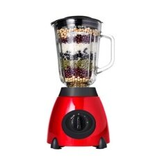ราคา Ocean New Food Processors Multi Function Household Stir Grind Mince Meat Liquidizer Juicer Red Intl ใหม่ ถูก