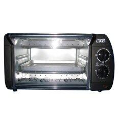 Otto Electric Oven 9 L-650w รุ่น To-733.