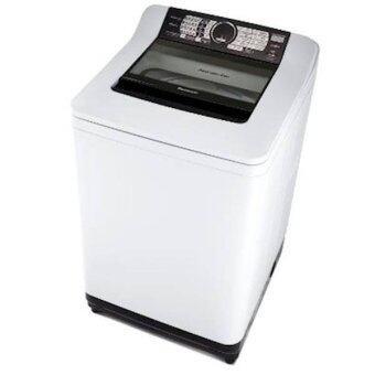 Panasonic เครื่องซักผ้าฝาบน 1 ถังอัตโนมัติ ขนาดความจุ 10 กก. รุ่น Na-F100a2