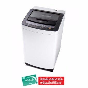 Panasonic เครื่องซักผ้าฝาบน 10 Kg. รุ่น NA-F100B5