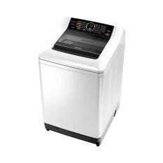 Panasonic เครื่องซักผ้าฝาบนอัตโนมัติ ขนาดความจุ 10 กก. รุ่น Na-F100a2 (สีขาว) By Lazada Retail General Merchandise.