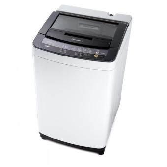 Panasonic เครื่องซักผ้าถังเดี่ยวอัตโนมัติความจุ 10 กิโลกรัม รุ่น NA-F100B5