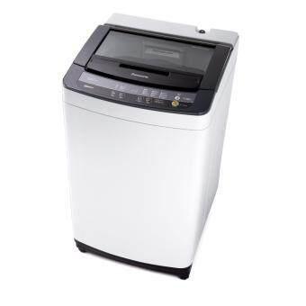 Panasonic เครื่องซักผ้าถังเดี่ยวอัตโนมัติความจุ 8 กิโลกรัม รุ่น NA-F80B5