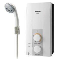 ราคา Panasonic เครื่องทำน้ำอุ่น รุ่น Dh 3Jl2Th 3500 วัตต์ ออนไลน์ ไทย