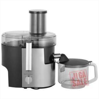 เครื่องคั้นน้ำผลไม้แยกกาก รุ่น PANASONIC MJ-DJ01 (Grey)