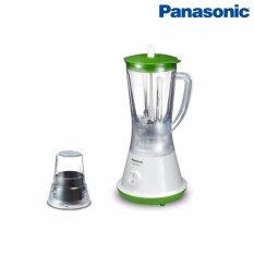 Panasonic เครื่องปั่นบดผสมอาหาร รุ่น MX-GM1011