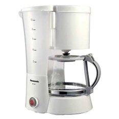 ซื้อ Panasonic เครื่องทำกาแฟ รุ่น Nc Gf1 10 ถ้วย Panasonic เป็นต้นฉบับ