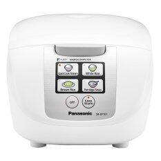 ราคา Panasonic หม้อหุงข้าวคอมพิวเตอร์ รุ่น Sr Df101 1 ลิตร ออนไลน์