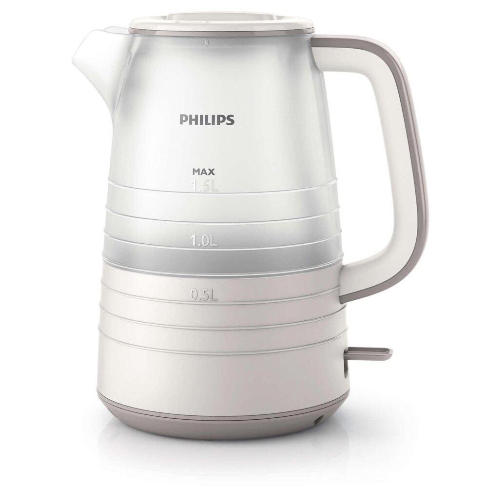 Philips กาต้มน้ำไฟฟ้า 1.5 ลิตร รุ่น HD9334