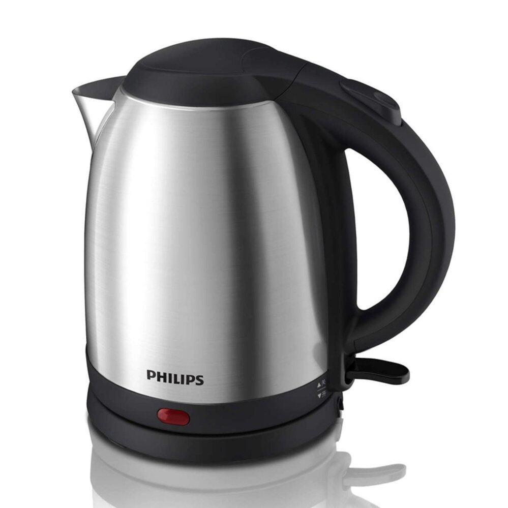 Philips กาต้มน้ำไฟฟ้า 1.5 ลิตร รุ่น Hd9306.