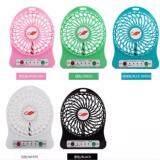 ซื้อ Portable Cooler พัดลมมินิ Portable Fan F95B ฟ้า ถูก กรุงเทพมหานคร