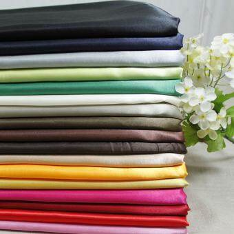 ห้าซาติน八美缎ผ้าไหมผ้าไหมและผ้าซาตินผ้างานแต่งงานพื้นหลังเวทีงานแสดงเสื้อผ้าเนื้อผ้ากล่องของขวัญซับในใช้ผ้า
