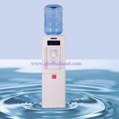 ราคา Puramun ตู้ทำน้ำเย็นแบบถังคว่ำ รุ่น Tsco 170 ราคาถูกที่สุด