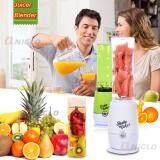 ส่วนลด Qniglo Juicer Blender เครื่องปั่นสมูทตี้ Shake N Take เครื่องปั่น With Two Bottles Shake N Take