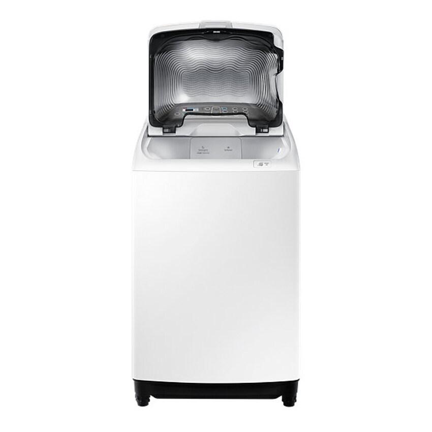 Review เครื่องซักผ้า ซัมซุง Sale -37% Samsung เครื่องซักผ้า 13 kg ถังเดี่ยวฝาบน อัตโนมัติ รุ่น WA13F5S3 ** ฟรี !! บริการจัดส่งสินค้า พร้อมติดตั้งอุปกรณ์พื้นฐาน และแนะนำวิธีการใช้งาน ดีจริง ๆ