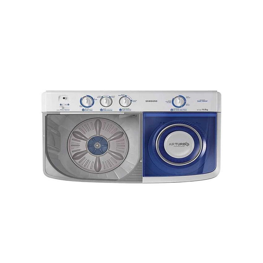 นี่คืออันดับ1 เครื่องซักผ้า Electrolux ลดราคา -4% Electrolux เครื่องซักผ้าฝาหน้า ขนาด 10 กก. รุ่น EWF12033 เคลมสินค้าได้