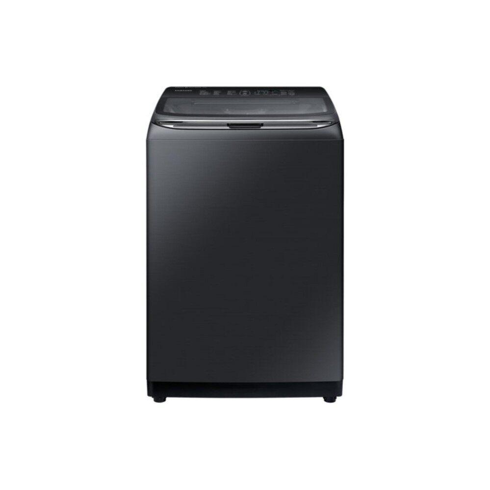 มาใหม่ เครื่องซักผ้า Toshiba -8% TOSHIBA เครื่องซักผ้า 2 ถัง ขนาด 7.5 กิโลกรัม VH-H85MT ลดล้างสต๊อก