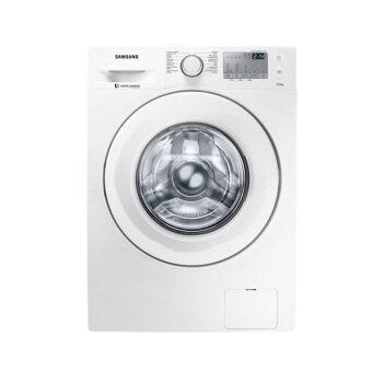 Samsung เครื่องซักผ้าฝาหน้า พร้อมด้วย Eco Bubble รุ่น WW70J4233KW/ST ความจุ 7 กก.