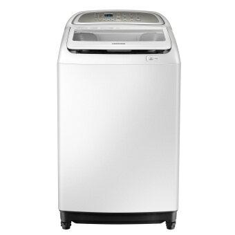 Samsung เครื่องซักผ้าอัตโนมัติ 10 กก. รุ่น WA10J5710SW