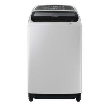 Samsung เครื่องซักผ้าอัตโนมัติ 10 กก. รุ่น WA10J5713SG
