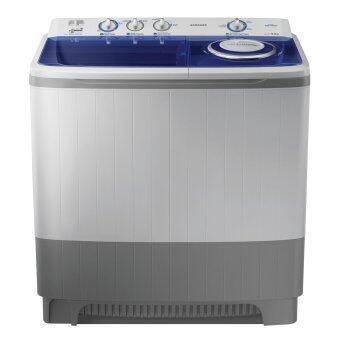 Samsung เครื่องซักผ้าถังคู่ 13 กก. รุ่น WT15J7PEC