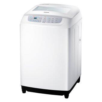 Samsung เครื่องซักผ้าฝาบน รุ่น WA13F7S5QWW/ST ขนาด 13 กิโลกรัม