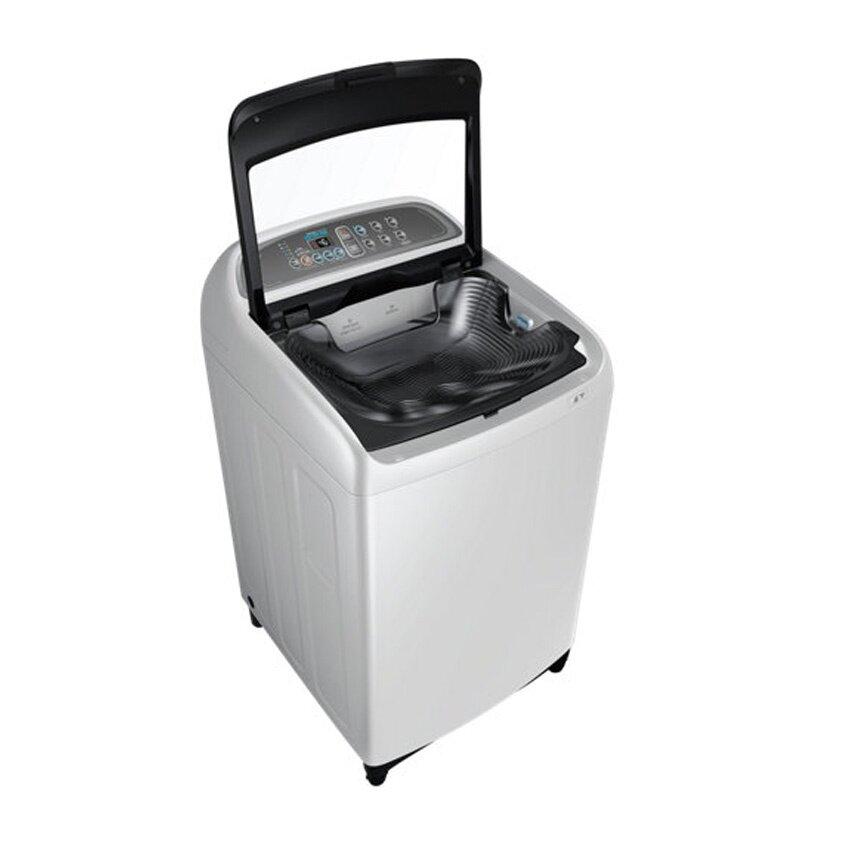 ลดล้างสต๊อกส่งท้ายปี เครื่องซักผ้า แอลจี Sale -60% LG เครื่องซักผ้าระบบ Smart Inverter ความจุซัก 12 KG. รุ่น T2512VSAM เปรียบเทียบราคาที่ดีที่สุด