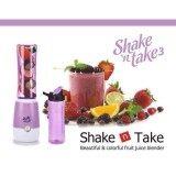 ขาย Telecorsa Shake N Take3 เครื่องปั่นน้ำผลไม้ พร้อมกระบอกปั่นน้ำ รุ่น Shakentake10C Shake N Take ใน กรุงเทพมหานคร