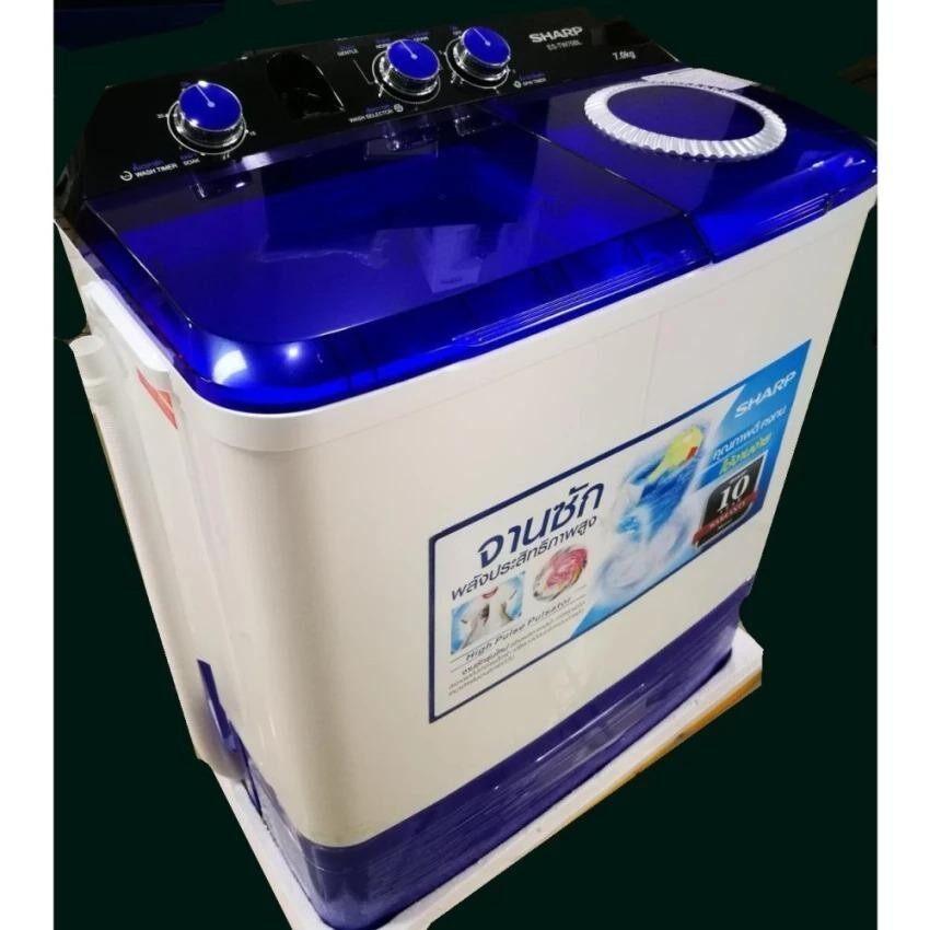 ขอถามคนที่ใช้ เครื่องซักผ้า ซัมซุง ลดราคา -22% Samsung เครื่องซักผ้าฝาบน 1 ถัง ขนาด 10 กก. รุ่น Wa10f5s3qry ของแท้ เก็บเงินปลายทาง ส่งฟรี