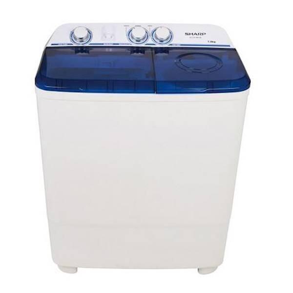 แนะนำ เครื่องซักผ้า Sonar Sale -32% Sonar เครื่องซักผ้ามินิฝาบน ปั่นแห้งในตัว 2in1 รุ่น EW-A160 (สีฟ้า) รีวิวดีที่สุด อันดับ1