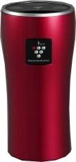 ราคา ราคาถูกที่สุด Sharp เครื่องฟอกอากาศในรถยนต์ พลาสม่าคลัสเตอร์ รุ่น Ig Dc2B สีแดง Crystal Red