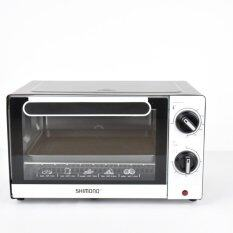 Shimono Toaster Oven รุ่น St 709 เป็นต้นฉบับ