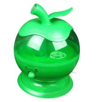 Shop108 เครื่องทำละอองน้ำ - รุ่น Apple Green