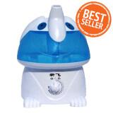ส่วนลด Shop108 เครื่องทำละอองน้ำ รุ่น Elephant White Blue Shop108