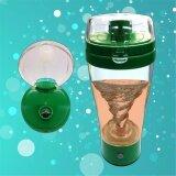 ราคา Skg Gadgets แก้วชงชาและกาแฟ อัตโนมัติ 450 Ml 15 Oz สีเขียว ใหม่ ถูก