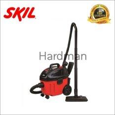 SKIL 8715 Vacuum เครื่องดูดฝุ่น 1500w ดูดเปียกและแห้ง